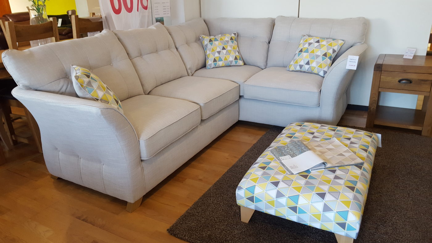 Portman Corner - Furniture Designs